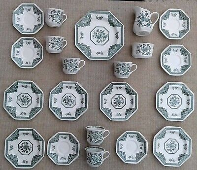 Royal Staffordshire / J&g Meakin - Old Pekin Ironstone - Selection Of Tableware • 12.99£