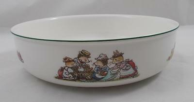 Villeroy & And Boch FOXWOOD TALES Salad Bowl 20.5cm • 95.99£