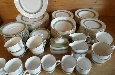 Royal Doulton Rondelay H.5004 - Various Pieces Available With Multibuy Discounts • 14.95£