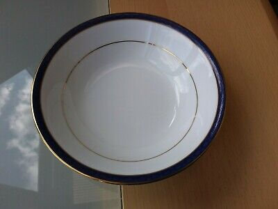Boots Aegean Fine China Cereal Bowl • 5.50£