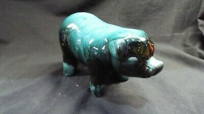 Blue Mountain 7.5 Inch Pig • 8.99£