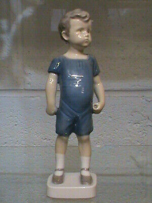 Bing & Grondahl, Kai Boy, No 1617 • 40£