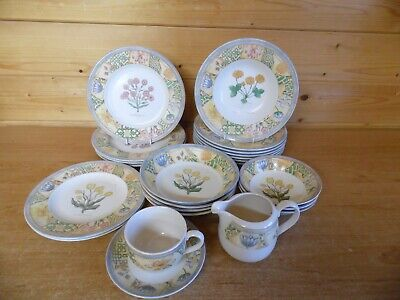 Wedgwood Home Garden Maze Tableware - Sold Individually Please Choose • 7.95£