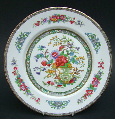 Vintage 1980's Paragon Tree Of Kashmir Lge Size Dinner Plates 26.5cm Look In VGC • 7.95£