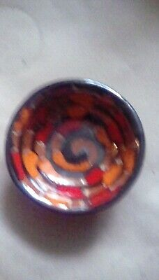 Vintage West German Small Pin Dish  • 5£