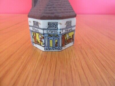 Wade House Antiques S . Farthing • 5£