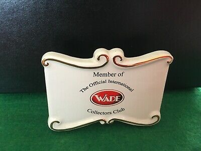 Wide Membership Collection Club • 25£