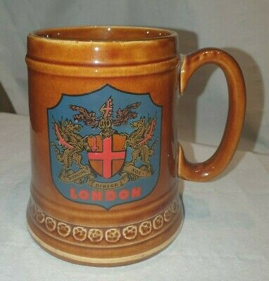 LONDON TANKARD - LORD NELSON WARE -Pre Owned • 9.99£