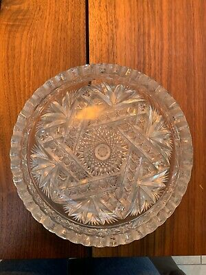 Crystal Bowl • 2.88£