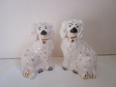 Beswick Pair Of Staffordshire Dogs • 20£