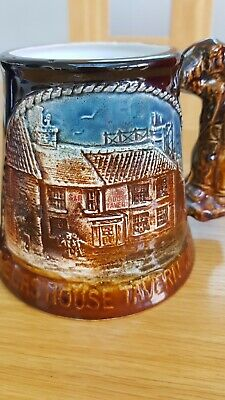 Great Yarmouth Pottery The Gas House Tavern Wild St.  453 Of 500  • 10£