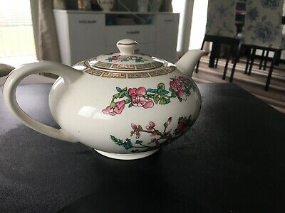 Vintage Lord Nelson Indian Tree Tea Pot  • 25£
