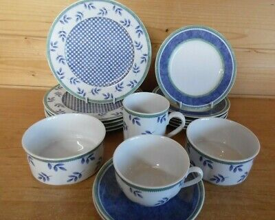 Villeroy & Boch Switch 3 Tableware - Sold Individually With Multibuy Discounts • 8.95£