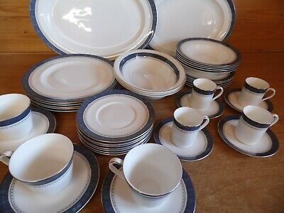 Royal Doulton SHERBROOKE H.5009 Tableware - Please Choose - Factory Seconds • 5.95£