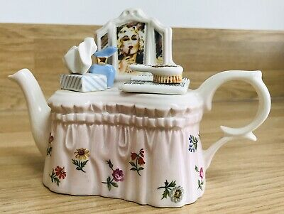 Paul Cardew One Cup Womens Dressing Table Teapot • 60£