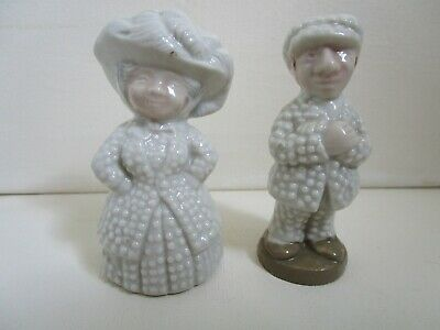 Wade Pearly King And Queen • 26£