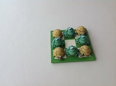Tortoise And Frog Game/ornament • 5£