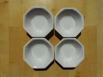 Johnson Brothers Heritage 7  Wide Soup Cereal Bowls X4 • 29.99£