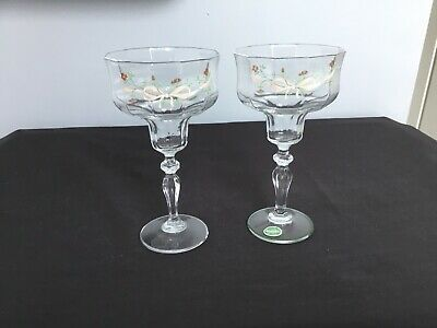 Eternal Beau Candle Holder Glasses • 3.20£