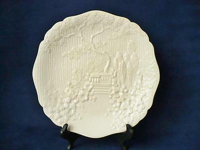 Rare 1930's Grimwades Royal Winton Relief Moulded Cabinet/Display Plate • 24.99£