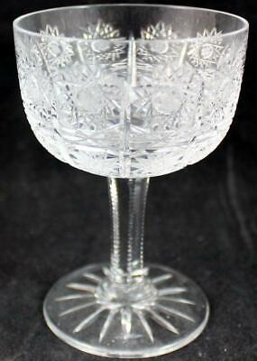 QUEEN LACE Crystal QUEEN LACE Cordial GREAT CONDITION • 10.96£