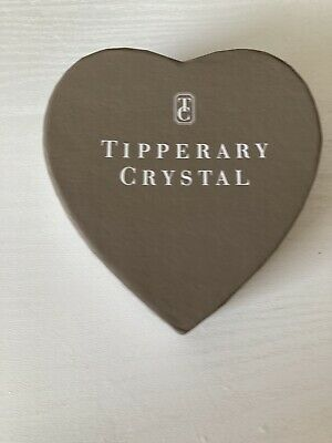 Tipperary Crystal Cat Sparkle 125803 • 6£