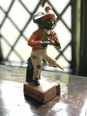 Staffordshire Pottery Figures • 20£