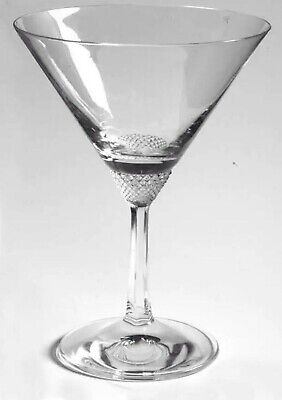 Villeroy & And Boch OCTAVIE Crystal Champagne Martini Glass 1st • 49.99£