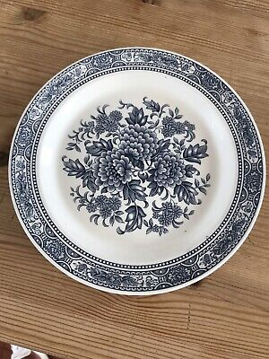 "Ridgway Plate 7"". No 4269. Lovely Condition • 2.70£"