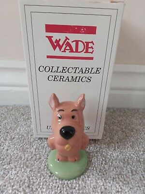 Wade Scrappy Doo Boxed • 10£