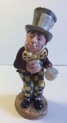 Vintage  Beswick 'mad Hatter'  From Alice In Wonderland Series • 30£