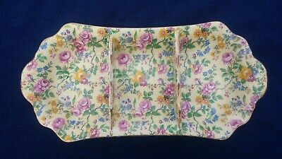 Vintage Royal Winton Grimwades - Clevedon - Wright Tyndale • 16.50£