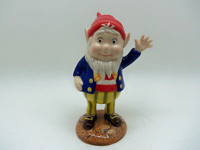 ROYAL  WORCESTER NODDY BIG EARS 2006 Excellent Condition • 14.99£