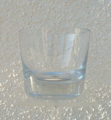 Baccarat 1 Glass Whisky • 28.95£