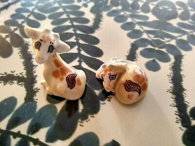 Wade Giraff Mother And Baby In Excellent Condition • 18£