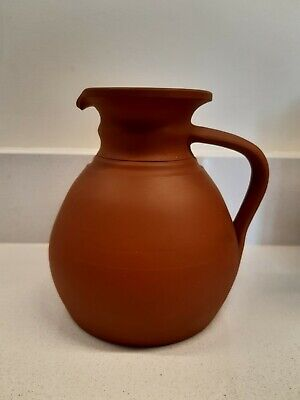 Wedgwood Cambridge Ale Jug Dated August 1873(?) • 5£