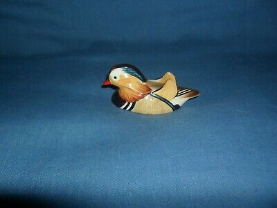 Beswick Mandarin Duck Model Number 1519 As Approved By Peter Scott. • 39.99£