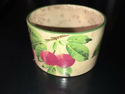 Wemyss Cherry Bowl  • 35£