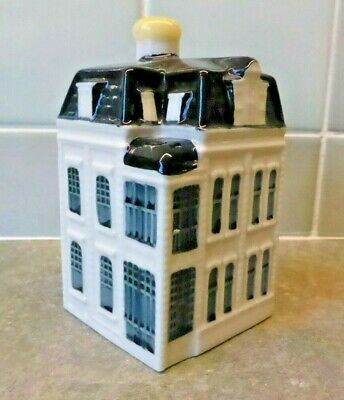 KLM Delft House No 91 Sealed But EMPTY  • 19.99£