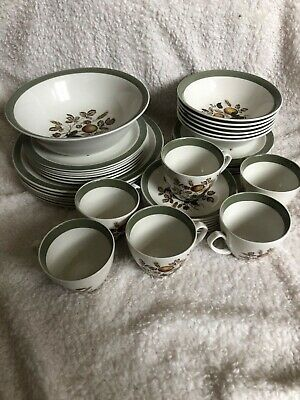 Alfred Meakin Hereford Dinner Set X6 • 5£