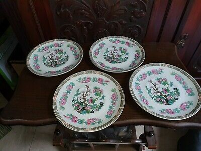 Maddock Side Plates Set Of Four • 25£