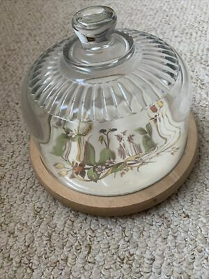 Marks And Spencer Harvest Cheese Board Dome • 5.99£