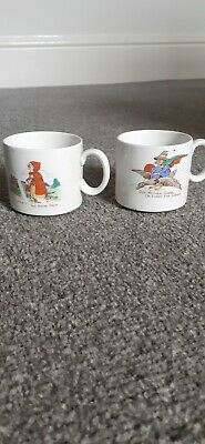 Vintage Childrens Cups  • 1.69£