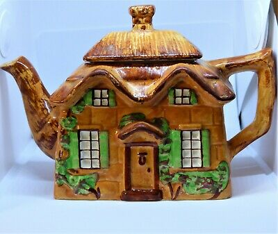 Westminster Pottery Large Cottage Ware Teapot • 7.50£