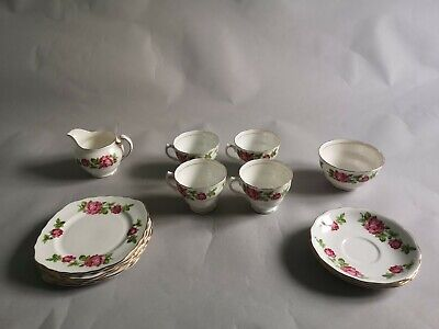 Royal Vale Bone China Set • 0.99£