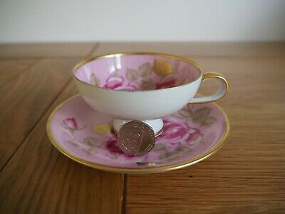 Vintage RW BAVARIA  Cup And Saucer • 49.99£