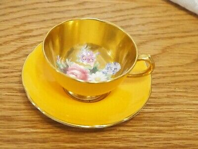 Paragon Small Cup And Saucer • 129.99£