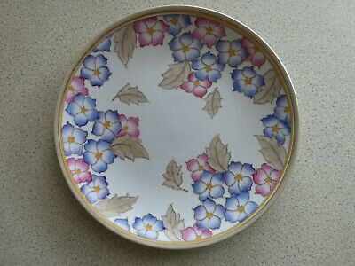 Charlotte Rhead Display Plate TL4 By Bursley Ware In Excellent Undamaged Cond • 58£