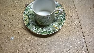 Cup And Saucer,decorative Item • 10£