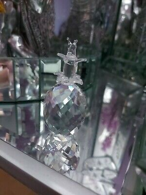 Pineapple Crystal Ornament • 3.40£